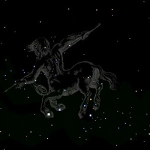 centaur constellation